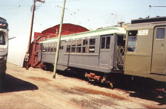 (50k, 576x381)<br><b>Country:</b> United States<br><b>City:</b> East Haven/Branford, Ct.<br><b>System:</b> Shore Line Trolley Museum <br><b>Car:</b> Low-V (Museum Train) 5466 <br><b>Date:</b> 1998<br><b>Viewed (this week/total):</b> 5 / 4529
