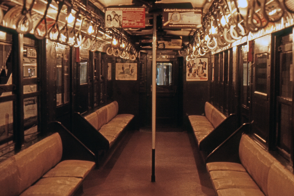 (352k, 1024x683)<br><b>Country:</b> United States<br><b>City:</b> New York<br><b>System:</b> New York City Transit<br><b>Location:</b> New York Transit Museum<br><b>Car:</b> Low-V 4902 <br><b>Photo by:</b> Steve Hoskins<br><b>Collection of:</b> David Pirmann<br><b>Date:</b> 8/1979<br><b>Viewed (this week/total):</b> 10 / 34340