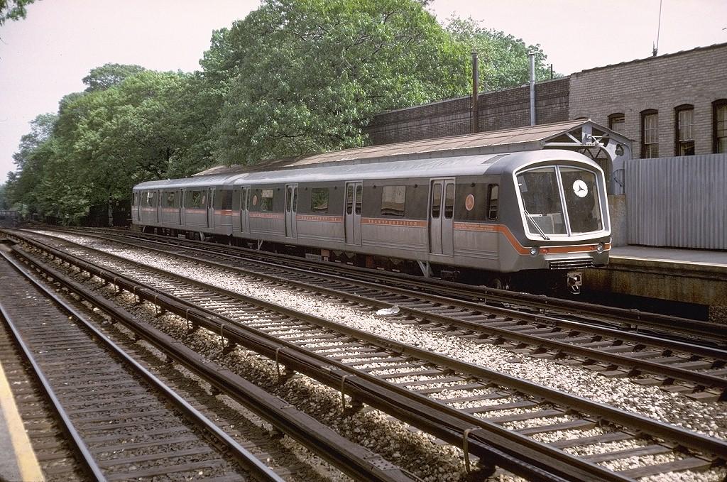 (309k, 1024x679)<br><b>Country:</b> United States<br><b>City:</b> New York<br><b>System:</b> New York City Transit<br><b>Line:</b> BMT Brighton Line<br><b>Location:</b> Avenue H <br><b>Car:</b> SOAC  <br><b>Photo by:</b> Doug Grotjahn<br><b>Collection of:</b> Joe Testagrose<br><b>Date:</b> 5/18/1974<br><b>Viewed (this week/total):</b> 8 / 7231