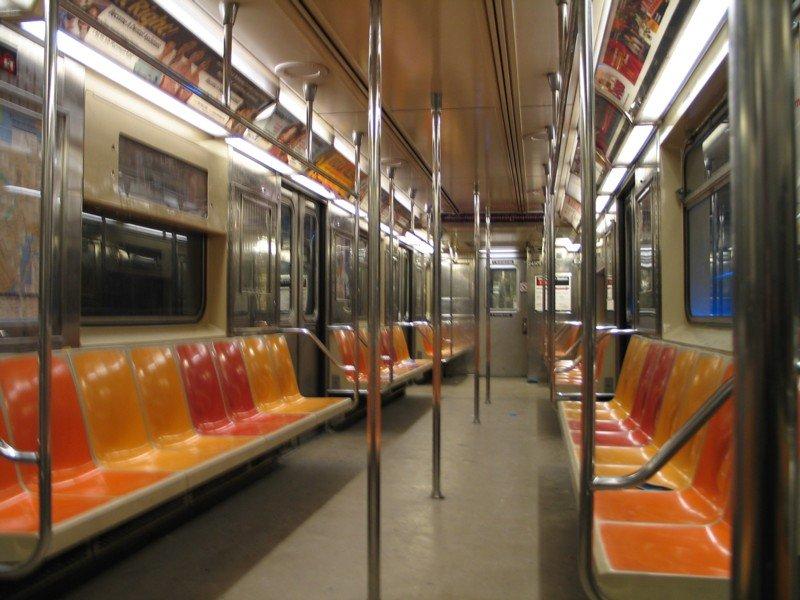 (97k, 800x600)<br><b>Country:</b> United States<br><b>City:</b> New York<br><b>System:</b> New York City Transit<br><b>Route:</b> 1<br><b>Car:</b> R-62A (Bombardier, 1984-1987)  2450 <br><b>Photo by:</b> Neil Feldman<br><b>Date:</b> 3/25/2005<br><b>Viewed (this week/total):</b> 0 / 3427
