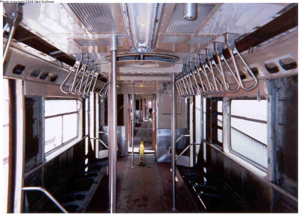 (148k, 1044x754)<br><b>Country:</b> United States<br><b>City:</b> New York<br><b>System:</b> New York City Transit<br><b>Location:</b> 207th Street Yard<br><b>Car:</b> R-36 World's Fair (St. Louis, 1963-64) 9487 <br><b>Photo by:</b> Neil Sullivan<br><b>Date:</b> 7/2001<br><b>Viewed (this week/total):</b> 3 / 6196