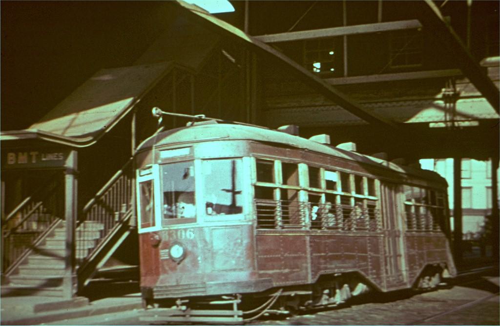 (158k, 1024x669)<br><b>Country:</b> United States<br><b>City:</b> New York<br><b>System:</b> New York City Transit<br><b>Line:</b> BMT Nassau Street/Jamaica Line<br><b>Location:</b> Broadway/East New York (Broadway Junction) <br><b>Car:</b> B&QT/BMT 8306 <br><b>Collection of:</b> Joe Testagrose<br><b>Viewed (this week/total):</b> 0 / 4062