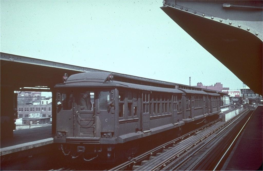 (175k, 1024x665)<br><b>Country:</b> United States<br><b>City:</b> New York<br><b>System:</b> New York City Transit<br><b>Line:</b> BMT Canarsie Line<br><b>Location:</b> Atlantic Avenue <br><b>Car:</b> BMT C 1504 <br><b>Collection of:</b> Joe Testagrose<br><b>Notes:</b> Train on Fulton St. line<br><b>Viewed (this week/total):</b> 0 / 2904