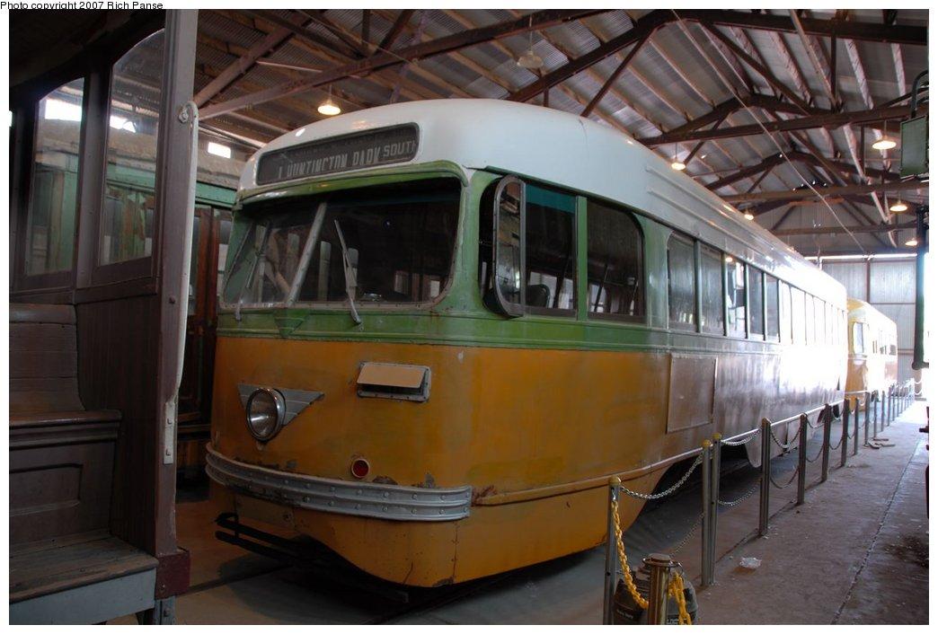 (156k, 1044x706)<br><b>Country:</b> United States<br><b>City:</b> Perris, CA<br><b>System:</b> Orange Empire Railway Museum <br><b>Car:</b>  3100 <br><b>Photo by:</b> Richard Panse<br><b>Date:</b> 6/23/2007<br><b>Viewed (this week/total):</b> 2 / 1114