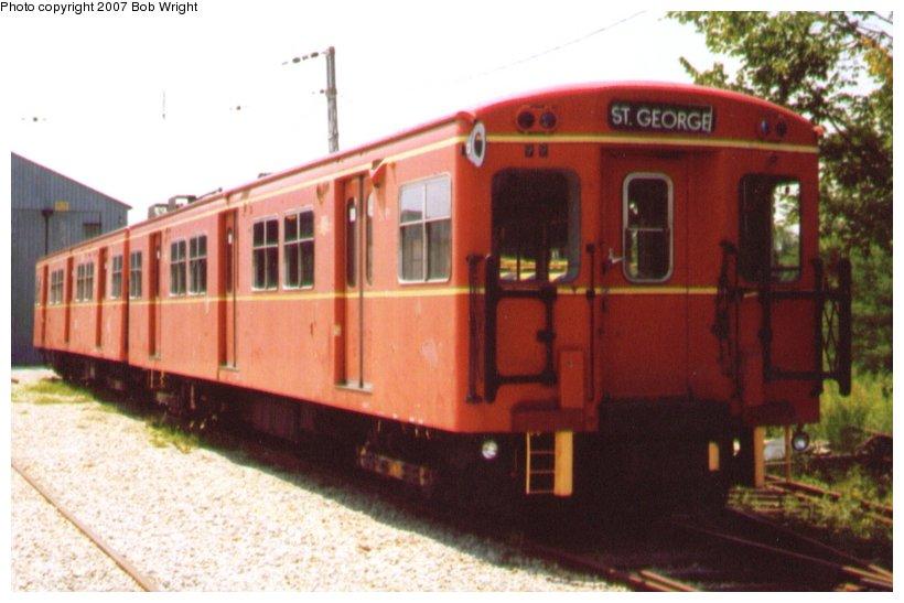 (78k, 820x547)<br><b>Country:</b> Canada<br><b>City:</b> Toronto<br><b>System:</b> Halton County Radial Railway <br><b>Photo by:</b> Bob Wright<br><b>Date:</b> 7/1999<br><b>Viewed (this week/total):</b> 2 / 1360