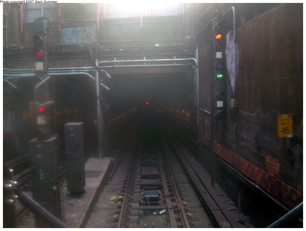 (145k, 1044x788)<br><b>Country:</b> United States<br><b>City:</b> New York<br><b>System:</b> New York City Transit<br><b>Location:</b> 60th St. Tunnel Portal<br><b>Photo by:</b> Zach Summer<br><b>Date:</b> 8/14/2007<br><b>Viewed (this week/total):</b> 0 / 1285