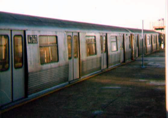 (55k, 557x391)<br><b>Country:</b> United States<br><b>City:</b> New York<br><b>System:</b> New York City Transit<br><b>Location:</b> Coney Island/Stillwell Avenue<br><b>Car:</b> R-42 (St. Louis, 1969-1970)  4760 <br><b>Photo by:</b> Bob Wright<br><b>Date:</b> 10/1978<br><b>Viewed (this week/total):</b> 0 / 2093
