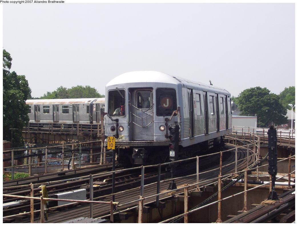 (181k, 1044x791)<br><b>Country:</b> United States<br><b>City:</b> New York<br><b>System:</b> New York City Transit<br><b>Line:</b> BMT Nassau Street/Jamaica Line<br><b>Location:</b> Cypress Hills <br><b>Route:</b> J<br><b>Car:</b> R-42 (St. Louis, 1969-1970)  4816 <br><b>Photo by:</b> Aliandro Brathwaite<br><b>Date:</b> 6/28/2007<br><b>Viewed (this week/total):</b> 1 / 1718
