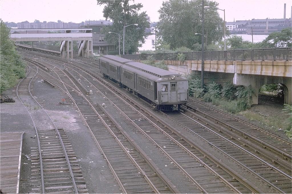 (289k, 1024x682)<br><b>Country:</b> United States<br><b>City:</b> New York<br><b>System:</b> New York City Transit<br><b>Line:</b> SIRT<br><b>Location:</b> Tottenville <br><b>Car:</b> SIRT ME-1 (Motor) 374 <br><b>Photo by:</b> Joe Testagrose<br><b>Date:</b> 7/6/1969<br><b>Viewed (this week/total):</b> 0 / 2731