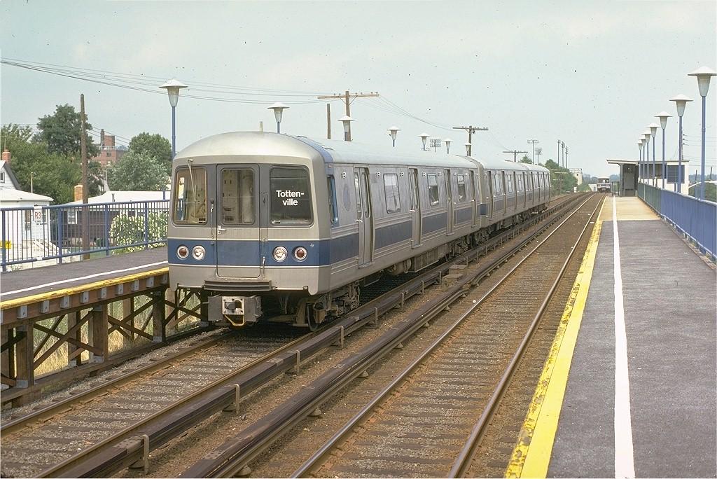(248k, 1024x684)<br><b>Country:</b> United States<br><b>City:</b> New York<br><b>System:</b> New York City Transit<br><b>Line:</b> SIRT<br><b>Location:</b> Jefferson Avenue <br><b>Car:</b> R-44 SIRT (St. Louis, 1971-1973) 456 <br><b>Photo by:</b> Pete Donner<br><b>Collection of:</b> Joe Testagrose<br><b>Viewed (this week/total):</b> 1 / 3034