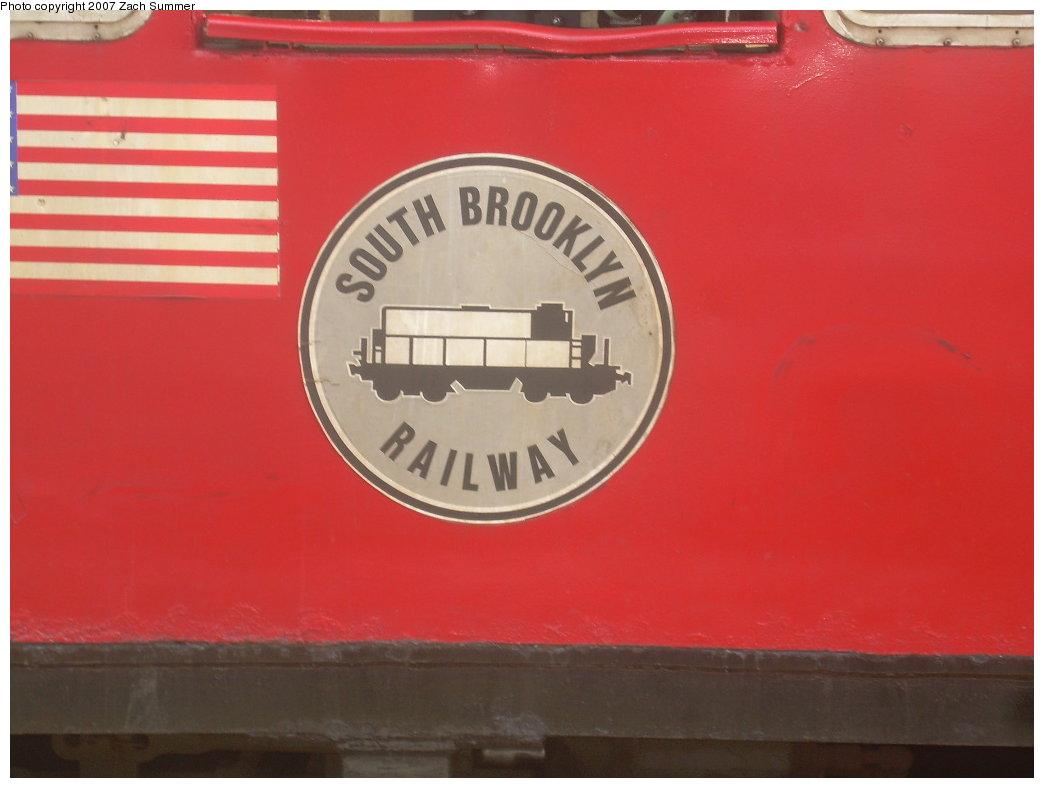 (135k, 1044x788)<br><b>Country:</b> United States<br><b>City:</b> New York<br><b>System:</b> New York City Transit<br><b>Line:</b> BMT Brighton Line<br><b>Location:</b> Sheepshead Bay <br><b>Route:</b> Work Service<br><b>Car:</b> R-47 (SBK) Locomotive  N1 <br><b>Photo by:</b> Zach Summer<br><b>Date:</b> 9/8/2007<br><b>Viewed (this week/total):</b> 0 / 1838