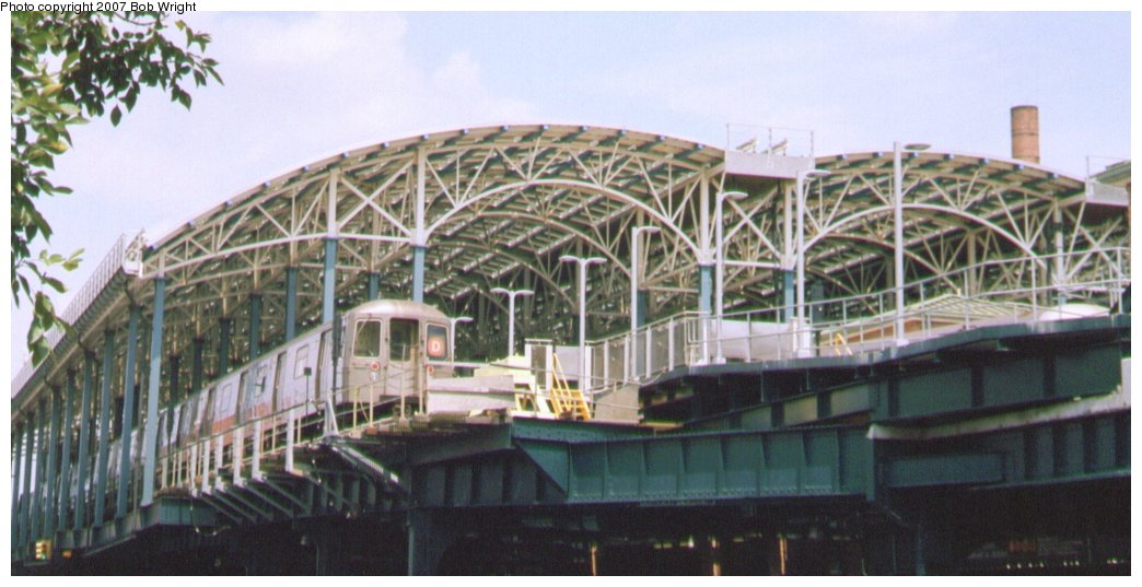 (113k, 1044x537)<br><b>Country:</b> United States<br><b>City:</b> New York<br><b>System:</b> New York City Transit<br><b>Location:</b> Coney Island/Stillwell Avenue<br><b>Route:</b> D<br><b>Car:</b> R-68/R-68A Series (Number Unknown)  <br><b>Photo by:</b> Bob Wright<br><b>Date:</b> 8/20/2006<br><b>Viewed (this week/total):</b> 0 / 1847