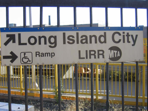 (47k, 600x450)<br><b>Country:</b> United States<br><b>City:</b> New York<br><b>System:</b> Long Island Rail Road<br><b>Line:</b> LIRR Long Island City<br><b>Location:</b> Long Island City <br><b>Photo by:</b> Professor J<br><b>Date:</b> 10/2006<br><b>Viewed (this week/total):</b> 0 / 1210