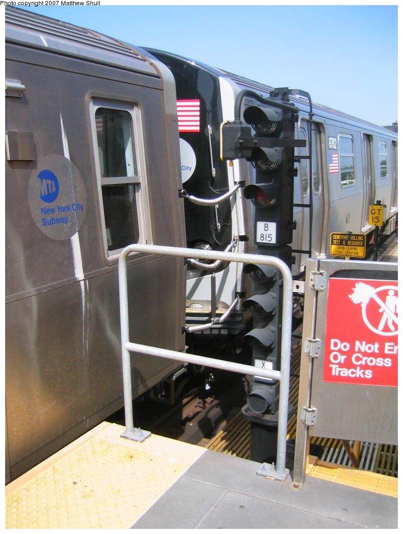 (157k, 788x1044)<br><b>Country:</b> United States<br><b>City:</b> New York<br><b>System:</b> New York City Transit<br><b>Location:</b> Coney Island/Stillwell Avenue<br><b>Route:</b> N<br><b>Car:</b> R-160B (Kawasaki, 2005-2008)  8782 <br><b>Photo by:</b> Matthew Shull<br><b>Date:</b> 8/27/2007<br><b>Notes:</b> Entering/Terminating<br><b>Viewed (this week/total):</b> 0 / 1758