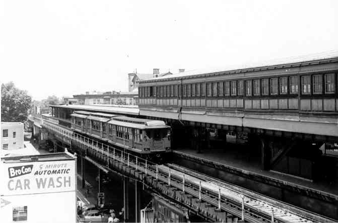 (24k, 671x443)<br><b>Country:</b> United States<br><b>City:</b> New York<br><b>System:</b> New York City Transit<br><b>Line:</b> BMT Nassau Street/Jamaica Line<br><b>Location:</b> Broadway/East New York (Broadway Junction) <br><b>Car:</b> BMT C  <br><b>Photo by:</b> Frank Pfuhler<br><b>Viewed (this week/total):</b> 0 / 1984