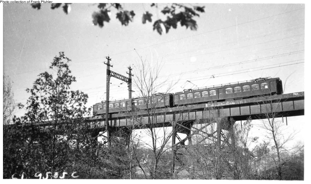 (231k, 1044x617)<br><b>Country:</b> United States<br><b>System:</b> New York, Westchester & Boston<br><b>Location:</b> Hutchinson River Viaduct<br><b>Collection of:</b> Frank Pfuhler<br><b>Date:</b> 10/31/1937<br><b>Viewed (this week/total):</b> 1 / 5035