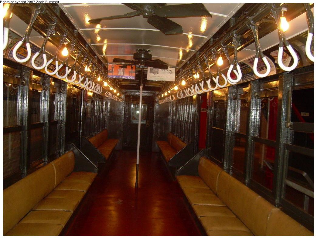 (306k, 1044x788)<br><b>Country:</b> United States<br><b>City:</b> New York<br><b>System:</b> New York City Transit<br><b>Location:</b> New York Transit Museum<br><b>Car:</b> Low-V 4902 <br><b>Photo by:</b> Zach Summer<br><b>Date:</b> 8/18/2007<br><b>Viewed (this week/total):</b> 0 / 2239