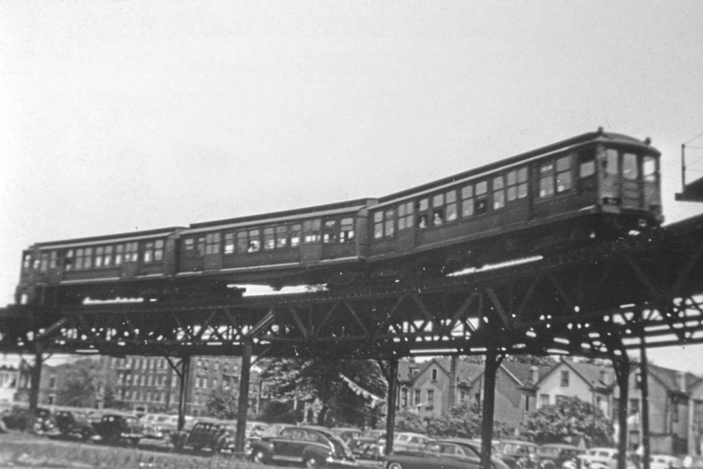 (203k, 1024x683)<br><b>Country:</b> United States<br><b>City:</b> New York<br><b>System:</b> New York City Transit<br><b>Line:</b> BMT Fulton<br><b>Location:</b> Crescent Street <br><b>Car:</b> BMT C  <br><b>Photo by:</b> Franklin B. Roberts<br><b>Collection of:</b> David Pirmann<br><b>Viewed (this week/total):</b> 0 / 2751
