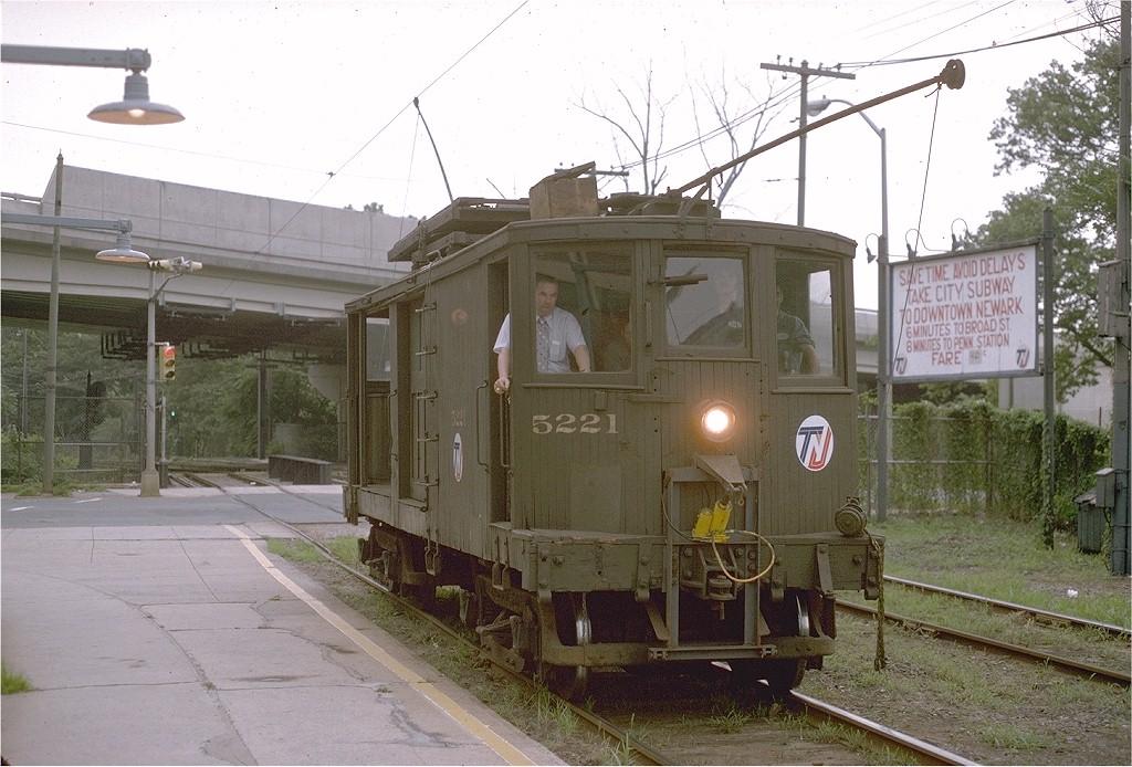 (209k, 1024x694)<br><b>Country:</b> United States<br><b>City:</b> Newark, NJ<br><b>System:</b> Newark City Subway<br><b>Location:</b> Orange Street <br><b>Route:</b> Fan Trip<br><b>Car:</b>  5221 <br><b>Photo by:</b> Steve Zabel<br><b>Collection of:</b> Joe Testagrose<br><b>Date:</b> 7/20/1975<br><b>Viewed (this week/total):</b> 0 / 1394