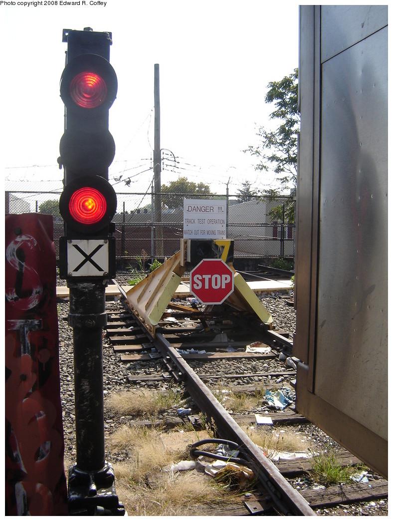 (269k, 788x1044)<br><b>Country:</b> United States<br><b>City:</b> New York<br><b>System:</b> New York City Transit<br><b>Location:</b> Livonia Yard<br><b>Photo by:</b> Edward R. Coffey<br><b>Date:</b> 10/4/2007<br><b>Viewed (this week/total):</b> 2 / 3264