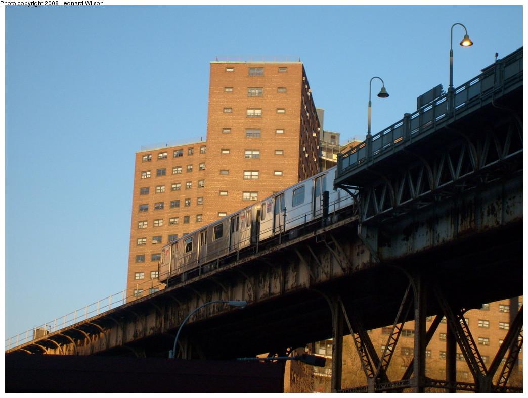 (214k, 1044x788)<br><b>Country:</b> United States<br><b>City:</b> New York<br><b>System:</b> New York City Transit<br><b>Line:</b> IRT West Side Line<br><b>Location:</b> 125th Street <br><b>Route:</b> 1<br><b>Car:</b> R-62A (Bombardier, 1984-1987)   <br><b>Photo by:</b> Leonard Wilson<br><b>Date:</b> 1/23/2008<br><b>Viewed (this week/total):</b> 0 / 2349