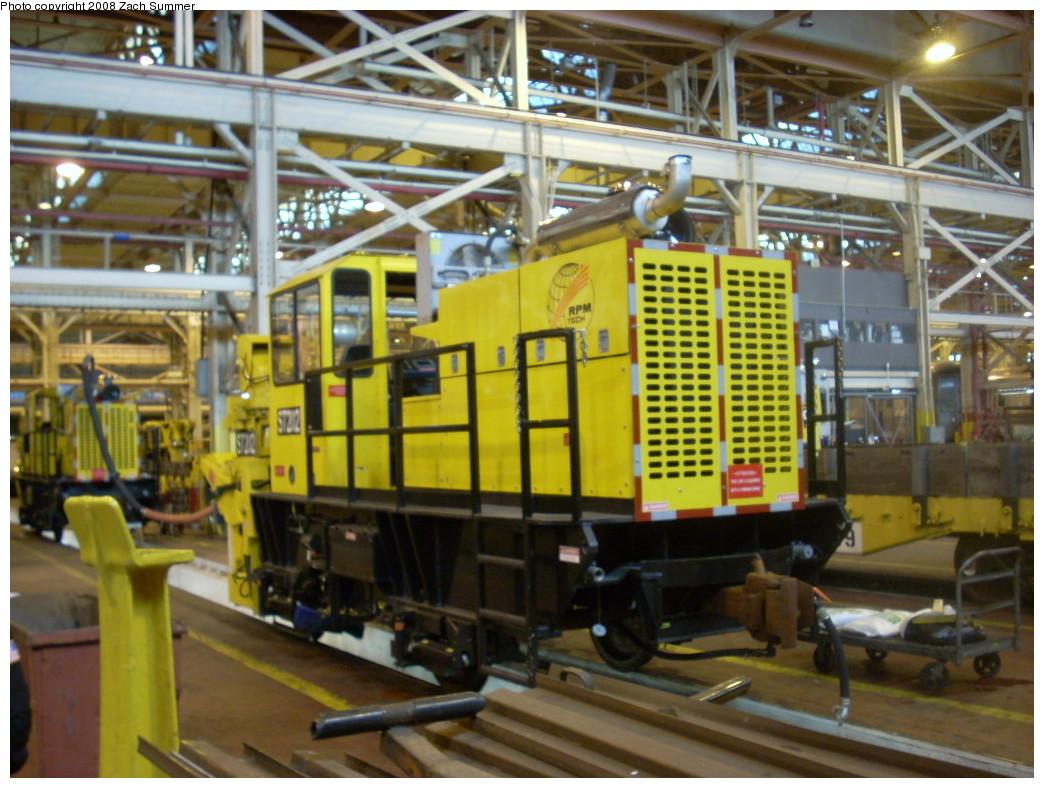 (263k, 1044x788)<br><b>Country:</b> United States<br><b>City:</b> New York<br><b>System:</b> New York City Transit<br><b>Location:</b> Coney Island Shop/Overhaul & Repair Shop<br><b>Car:</b> R-146 Snow Removal Car ST202 <br><b>Photo by:</b> Zach Summer<br><b>Date:</b> 12/20/2007<br><b>Viewed (this week/total):</b> 6 / 1557