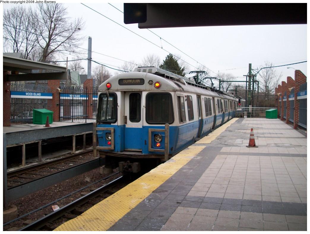 (226k, 1044x788)<br><b>Country:</b> United States<br><b>City:</b> Boston, MA<br><b>System:</b> MBTA<br><b>Line:</b> MBTA Blue Line<br><b>Location:</b> Wood Island <br><b>Car:</b> MBTA 0600 Series (Hawker-Siddley, 1978-1980)  0644 <br><b>Photo by:</b> John Barnes<br><b>Date:</b> 2/12/2008<br><b>Viewed (this week/total):</b> 0 / 1102