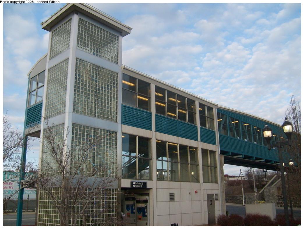 (270k, 1044x788)<br><b>Country:</b> United States<br><b>City:</b> Jersey City, NJ<br><b>System:</b> Hudson Bergen Light Rail<br><b>Location:</b> West Side Avenue <br><b>Photo by:</b> Leonard Wilson<br><b>Date:</b> 3/22/2008<br><b>Viewed (this week/total):</b> 0 / 1267