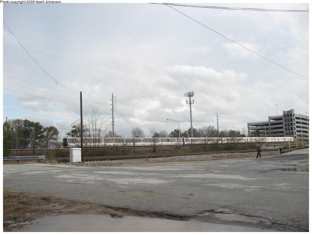 (167k, 1044x788)<br><b>Country:</b> United States<br><b>City:</b> Atlanta, GA<br><b>System:</b> MARTA<br><b>Line:</b> Doraville Branch <br><b>Location:</b> Doraville <br><b>Photo by:</b> Noell Johanson<br><b>Date:</b> 4/23/2006<br><b>Viewed (this week/total):</b> 2 / 1542