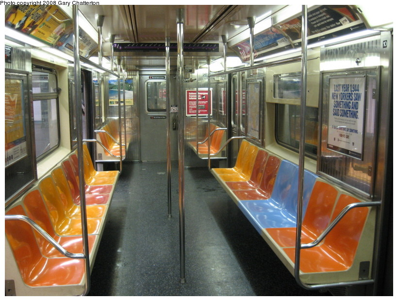 (160k, 820x620)<br><b>Country:</b> United States<br><b>City:</b> New York<br><b>System:</b> New York City Transit<br><b>Route:</b> 7<br><b>Car:</b> R-62A (Bombardier, 1984-1987)  2070 <br><b>Photo by:</b> Gary Chatterton<br><b>Date:</b> 3/20/2008<br><b>Viewed (this week/total):</b> 1 / 1832