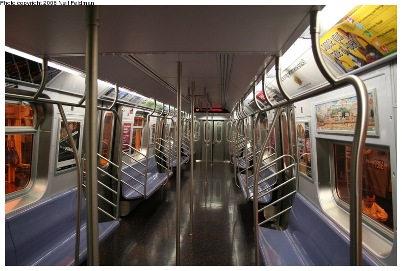 (147k, 820x553)<br><b>Country:</b> United States<br><b>City:</b> New York<br><b>System:</b> New York City Transit<br><b>Car:</b> R-160A-1 (Alstom, 2005-2008, 4 car sets)  8480 <br><b>Photo by:</b> Neil Feldman<br><b>Date:</b> 4/12/2008<br><b>Viewed (this week/total):</b> 0 / 1618