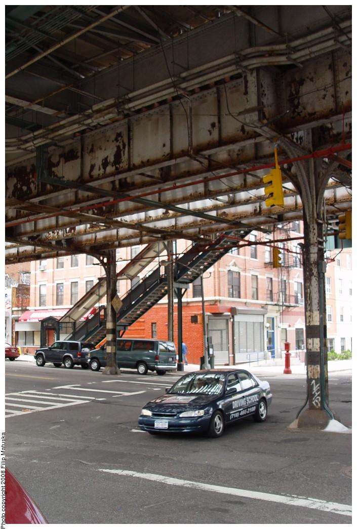 (222k, 705x1044)<br><b>Country:</b> United States<br><b>City:</b> New York<br><b>System:</b> New York City Transit<br><b>Line:</b> IRT White Plains Road Line<br><b>Location:</b> Freeman Street <br><b>Photo by:</b> Filip Matuska<br><b>Date:</b> 6/12/2007<br><b>Viewed (this week/total):</b> 1 / 2044