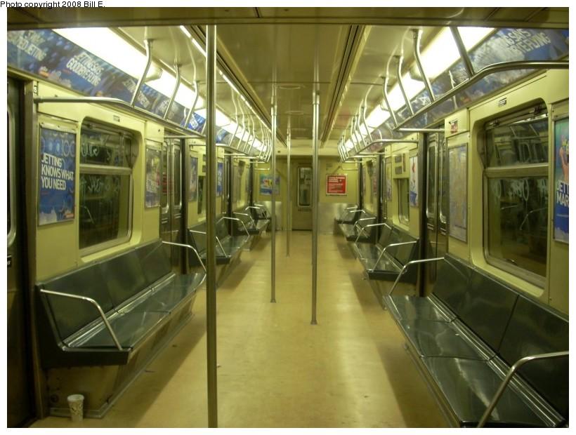 (162k, 820x620)<br><b>Country:</b> United States<br><b>City:</b> New York<br><b>System:</b> New York City Transit<br><b>Route:</b> D<br><b>Car:</b> R-40M (St. Louis, 1969)  4517 <br><b>Photo by:</b> Bill E.<br><b>Date:</b> 6/1/2008<br><b>Viewed (this week/total):</b> 0 / 1460
