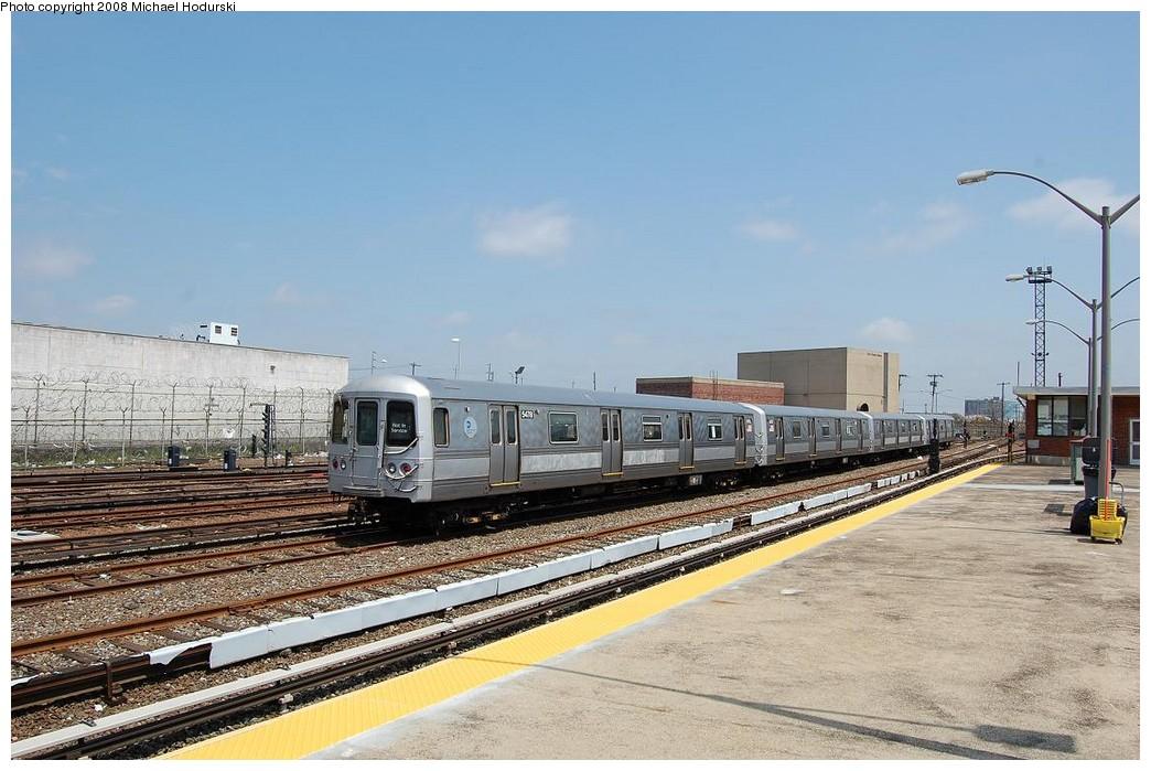 (226k, 1044x699)<br><b>Country:</b> United States<br><b>City:</b> New York<br><b>System:</b> New York City Transit<br><b>Location:</b> Rockaway Park Yard<br><b>Car:</b> R-44 (St. Louis, 1971-73) 5478 <br><b>Photo by:</b> Michael Hodurski<br><b>Date:</b> 5/3/2008<br><b>Viewed (this week/total):</b> 0 / 1495