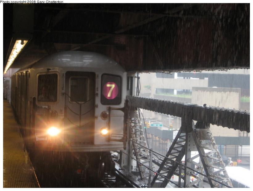 (114k, 820x620)<br><b>Country:</b> United States<br><b>City:</b> New York<br><b>System:</b> New York City Transit<br><b>Line:</b> IRT Flushing Line<br><b>Location:</b> Queensborough Plaza <br><b>Route:</b> 7<br><b>Car:</b> R-62A (Bombardier, 1984-1987)  1791 <br><b>Photo by:</b> Gary Chatterton<br><b>Date:</b> 6/14/2008<br><b>Viewed (this week/total):</b> 2 / 1619