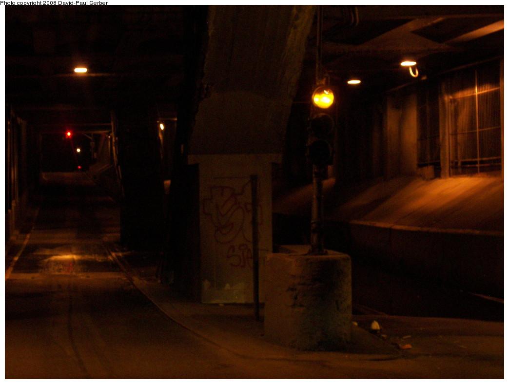 (210k, 1044x788)<br><b>Country:</b> United States<br><b>City:</b> New York<br><b>System:</b> New York City Transit<br><b>Line:</b> IND Concourse Line<br><b>Location:</b> 167th Street <br><b>Photo by:</b> David-Paul Gerber<br><b>Date:</b> 6/21/2008<br><b>Notes:</b> Former entrance to station from 167th Street underpass under Grand Concourse.<br><b>Viewed (this week/total):</b> 9 / 3164