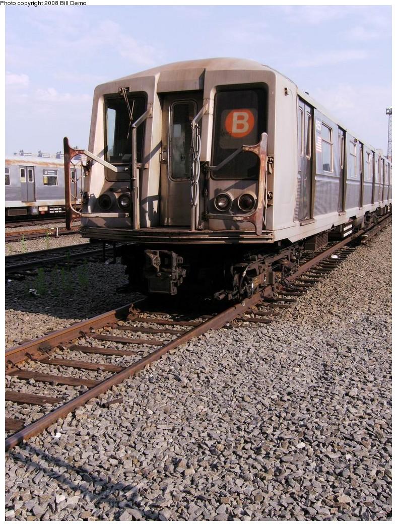 (303k, 788x1044)<br><b>Country:</b> United States<br><b>City:</b> New York<br><b>System:</b> New York City Transit<br><b>Location:</b> Coney Island Yard<br><b>Car:</b> R-40 (St. Louis, 1968)  4155 <br><b>Photo by:</b> Bill Demo<br><b>Date:</b> 7/1/2008<br><b>Viewed (this week/total):</b> 1 / 1325