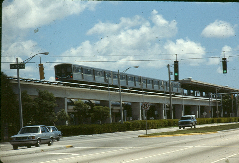 (250k, 790x538)<br><b>Country:</b> United States<br><b>City:</b> Miami, FL<br><b>System:</b> Miami Metrorail<br><b>Location:</b> South Miami <br><b>Photo by:</b> Brian J. Cudahy<br><b>Date:</b> 2003<br><b>Viewed (this week/total):</b> 2 / 1721