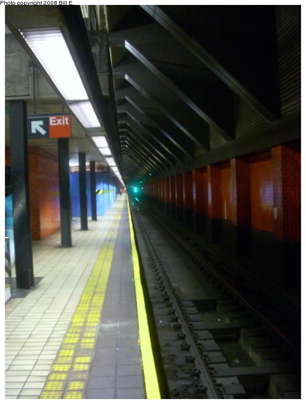 (132k, 620x820)<br><b>Country:</b> United States<br><b>City:</b> New York<br><b>System:</b> New York City Transit<br><b>Line:</b> IND Queens Boulevard Line<br><b>Location:</b> Jamaica/Van Wyck <br><b>Photo by:</b> Bill E.<br><b>Date:</b> 6/26/2008<br><b>Viewed (this week/total):</b> 0 / 1330