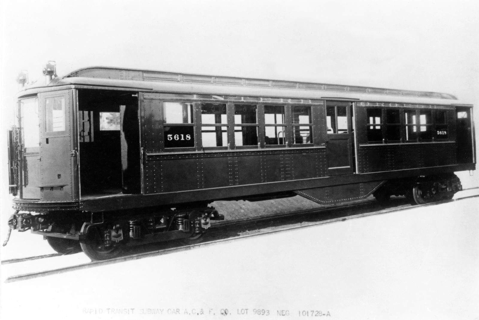 (113k, 800x399)<br><b>Country:</b> United States<br><b>City:</b> New York<br><b>System:</b> New York City Transit<br><b>Car:</b> Low-V 5618 <br><b>Collection of:</b> Nate Gerstein/Ed Davis Sr.<br><b>Viewed (this week/total):</b> 0 / 1653