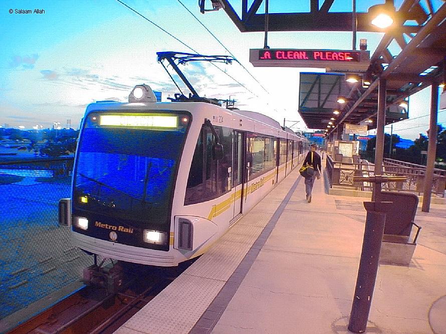 (322k, 890x668)<br><b>Country:</b> United States<br><b>City:</b> Los Angeles, CA<br><b>System:</b> Los Angeles County MTA<br><b>Line:</b> Metro Green Line <br><b>Location:</b> El Segundo/Nash <br><b>Car:</b> P2000 (Siemens, 1996-1999)  204 <br><b>Photo by:</b> Salaam Allah<br><b>Date:</b> 7/2/2004<br><b>Viewed (this week/total):</b> 0 / 1208