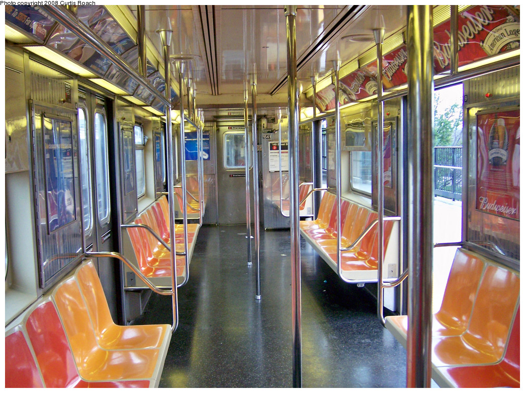 (364k, 1044x781)<br><b>Country:</b> United States<br><b>City:</b> New York<br><b>System:</b> New York City Transit<br><b>Route:</b> 4<br><b>Car:</b> R-62 (Kawasaki, 1983-1985)  1541 <br><b>Photo by:</b> Curtis Roach<br><b>Date:</b> 8/13/2008<br><b>Viewed (this week/total):</b> 2 / 1418