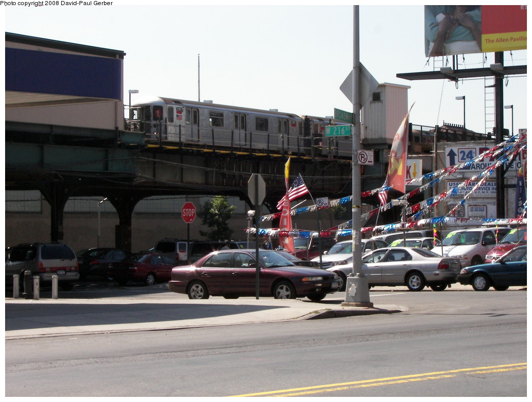 (256k, 1044x788)<br><b>Country:</b> United States<br><b>City:</b> New York<br><b>System:</b> New York City Transit<br><b>Line:</b> IRT West Side Line<br><b>Location:</b> 215th Street <br><b>Route:</b> 1<br><b>Car:</b> R-62A (Bombardier, 1984-1987)  2181 <br><b>Photo by:</b> David-Paul Gerber<br><b>Date:</b> 8/21/2008<br><b>Viewed (this week/total):</b> 1 / 2234