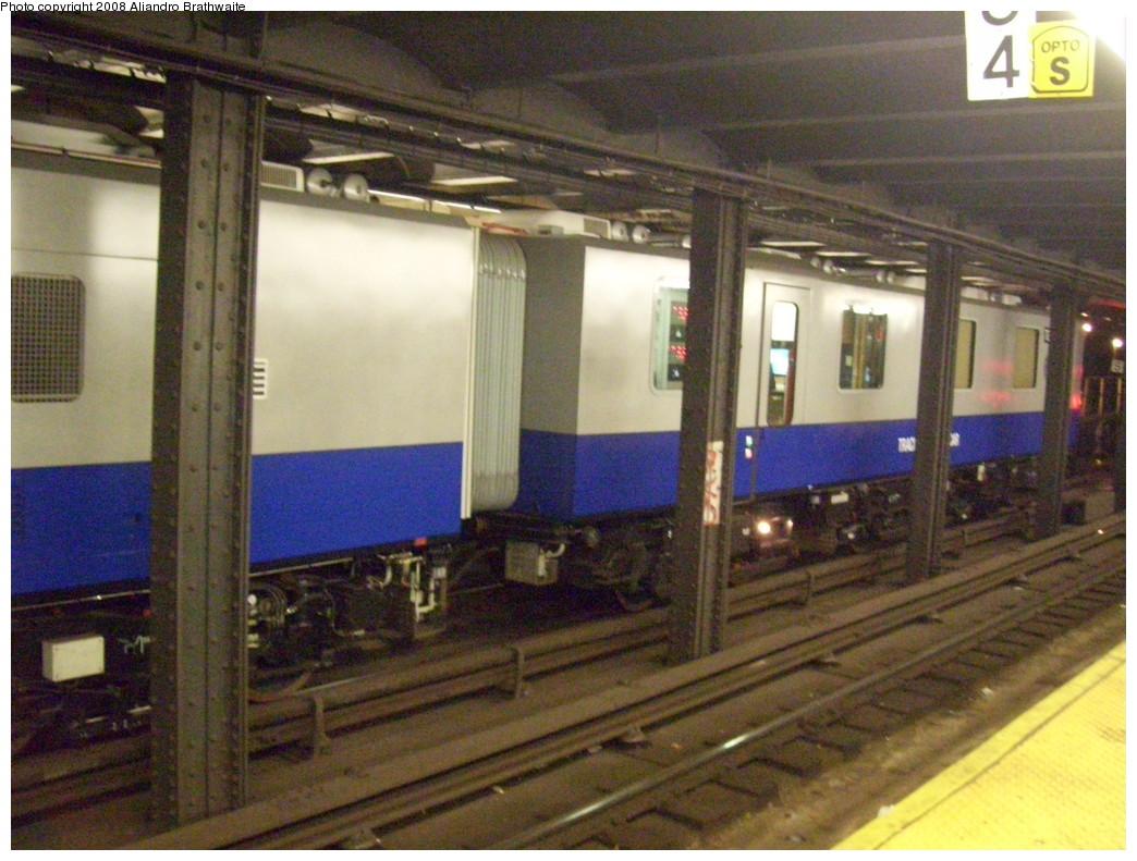 (250k, 1044x791)<br><b>Country:</b> United States<br><b>City:</b> New York<br><b>System:</b> New York City Transit<br><b>Line:</b> IND Crosstown Line<br><b>Location:</b> Church Avenue <br><b>Route:</b> Work Service<br><b>Car:</b> Track Geometry Car TGC4 <br><b>Photo by:</b> Aliandro Brathwaite<br><b>Date:</b> 8/20/2008<br><b>Viewed (this week/total):</b> 0 / 1957