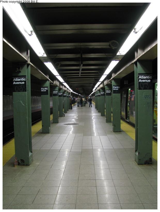 (112k, 620x820)<br><b>Country:</b> United States<br><b>City:</b> New York<br><b>System:</b> New York City Transit<br><b>Line:</b> BMT 4th Avenue<br><b>Location:</b> Pacific Street <br><b>Photo by:</b> Bill E.<br><b>Date:</b> 10/1/2008<br><b>Viewed (this week/total):</b> 4 / 1532