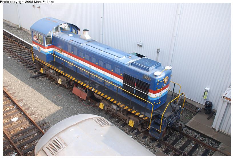 (173k, 820x556)<br><b>Country:</b> United States<br><b>City:</b> New York<br><b>System:</b> New York City Transit<br><b>Line:</b> SIRT<br><b>Location:</b> Clifton Yard/Shops <br><b>Car:</b> SIRT Alco S-2 821 <br><b>Photo by:</b> Marc Pitanza<br><b>Date:</b> 10/9/2008<br><b>Viewed (this week/total):</b> 0 / 1633