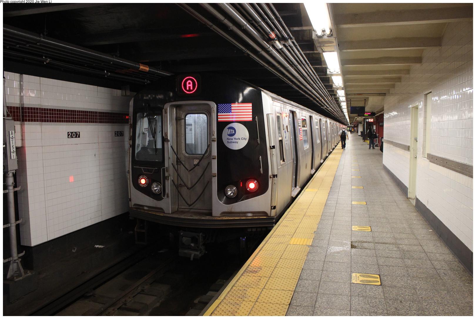 (215k, 1044x699)<br><b>Country:</b> United States<br><b>City:</b> New York<br><b>System:</b> New York City Transit<br><b>Car:</b> Low-V 4059 <br><b>Photo by:</b> Joel Shanus<br><b>Notes:</b> Maybe Dyre line?<br><b>Viewed (this week/total):</b> 0 / 976