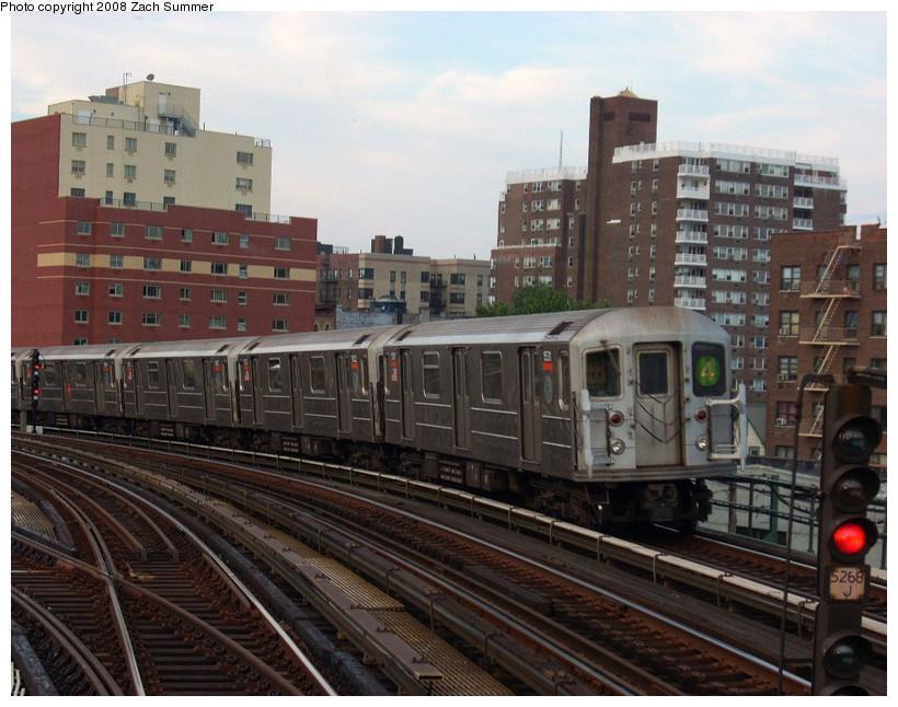 (195k, 820x646)<br><b>Country:</b> United States<br><b>City:</b> New York<br><b>System:</b> New York City Transit<br><b>Line:</b> IRT Woodlawn Line<br><b>Location:</b> Bedford Park Boulevard <br><b>Route:</b> 4<br><b>Car:</b> R-62 (Kawasaki, 1983-1985)  1531 <br><b>Photo by:</b> Zach Summer<br><b>Date:</b> 8/2/2008<br><b>Viewed (this week/total):</b> 1 / 1592