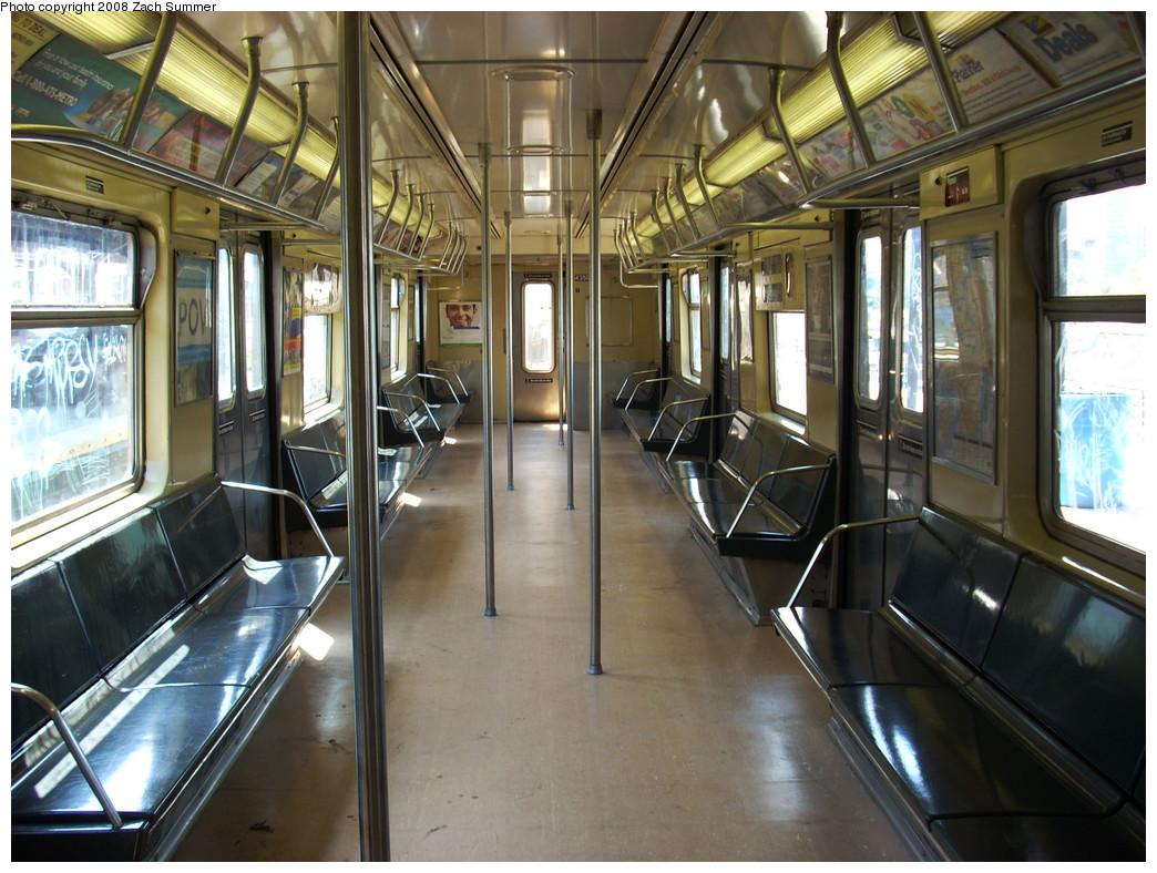(295k, 1044x788)<br><b>Country:</b> United States<br><b>City:</b> New York<br><b>System:</b> New York City Transit<br><b>Route:</b> B<br><b>Car:</b> R-40 (St. Louis, 1968)  4356 <br><b>Photo by:</b> Zach Summer<br><b>Date:</b> 8/6/2008<br><b>Viewed (this week/total):</b> 0 / 1269