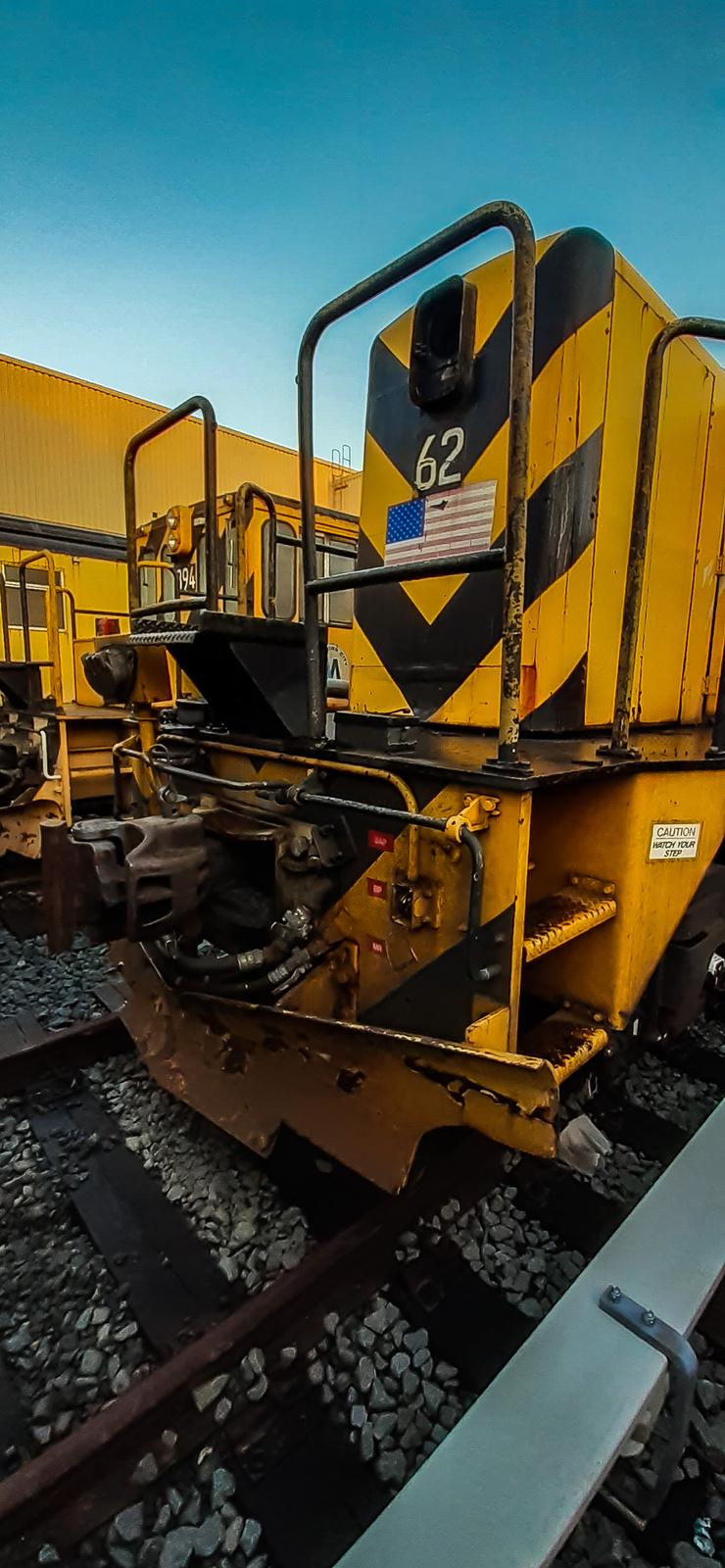 (203k, 820x556)<br><b>Country:</b> United States<br><b>City:</b> New York<br><b>System:</b> New York City Transit<br><b>Location:</b> Coney Island Yard<br><b>Car:</b> R-32 (Budd, 1964)  3662 <br><b>Photo by:</b> Joel Shanus<br><b>Viewed (this week/total):</b> 0 / 1680